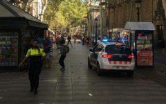 La Rambla terrorattack